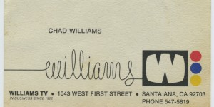 williamsTVsm